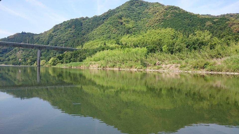 shimantogawa